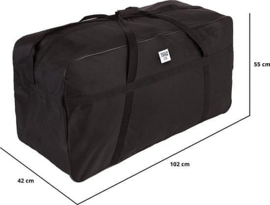TRAVEL Z Veľká taška Bag XXXL