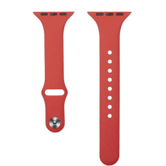 MAX Náhradní řemínek pro Apple watch MAS35 42/44mm