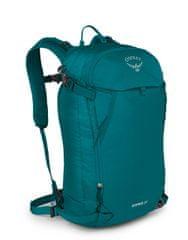 Osprey Sopris batoh, zelená, 20 l