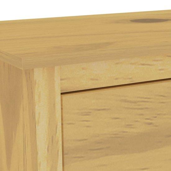 shumee Komoda Hill Range 125x40x80 cm trdna borovina