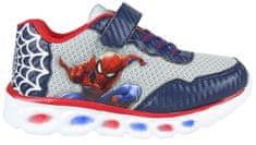 Disney 2300004626 Spiderman fantovske superge, modre, 24