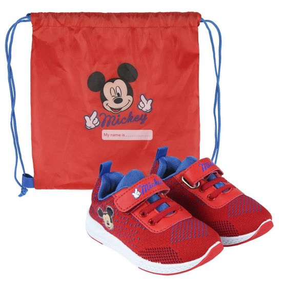 Disney 2300004614 Mickey Mouse dječje tenisice