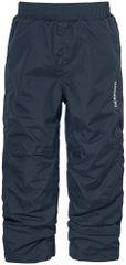 Didriksons1913 otroške hlače D1913 Nobi, 130, temno modre