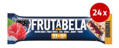 Fructal Fructal Frutabela rezina, gozdni sadeži, 24 x 30 g