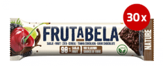Fructal Frutabela rezina, 7 sadežev, 30 x 35 g
