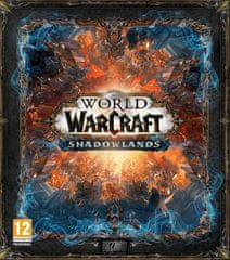 Activision Blizzard World of Warcraft: Shadowlands - Collectors Edition igra (PC)