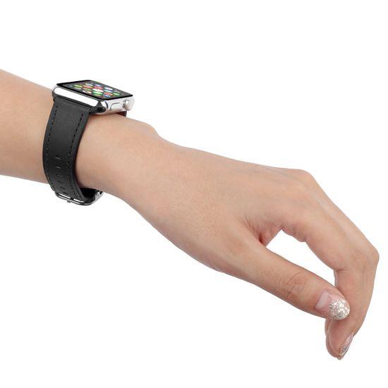MAX Náhradní řemínek pro Apple watch MAS49 38/40mm