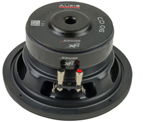 Audio-system CO 06