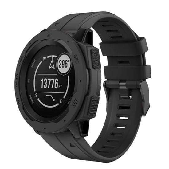 MAX pasek Garmin Watch MGS02 22 mm