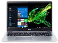 Acer Aspire 5 prenosnik Ryzen 3 3200U, 8 GB, 256 GB SSD, 15,6, FHD, IPS, Win10 (NX.HG-8A.01-PR1)