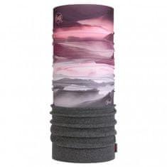 BUFF Polar šal, univerzalna velikost, roza-vijoličen
