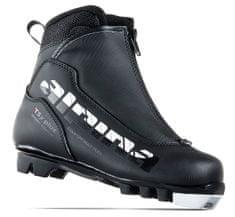 Alpina Juniorská běžecká obuv T 5 Jr Plus, černá, 20, vel. 29