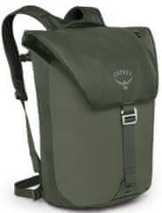 Osprey Transporter Flap batoh 20 l haybale green