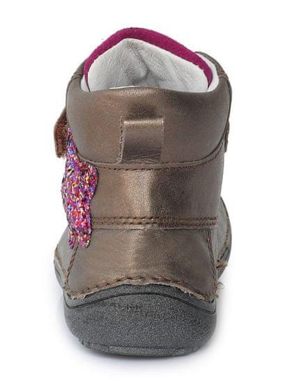 D-D-step dekliška obutev 063-879C