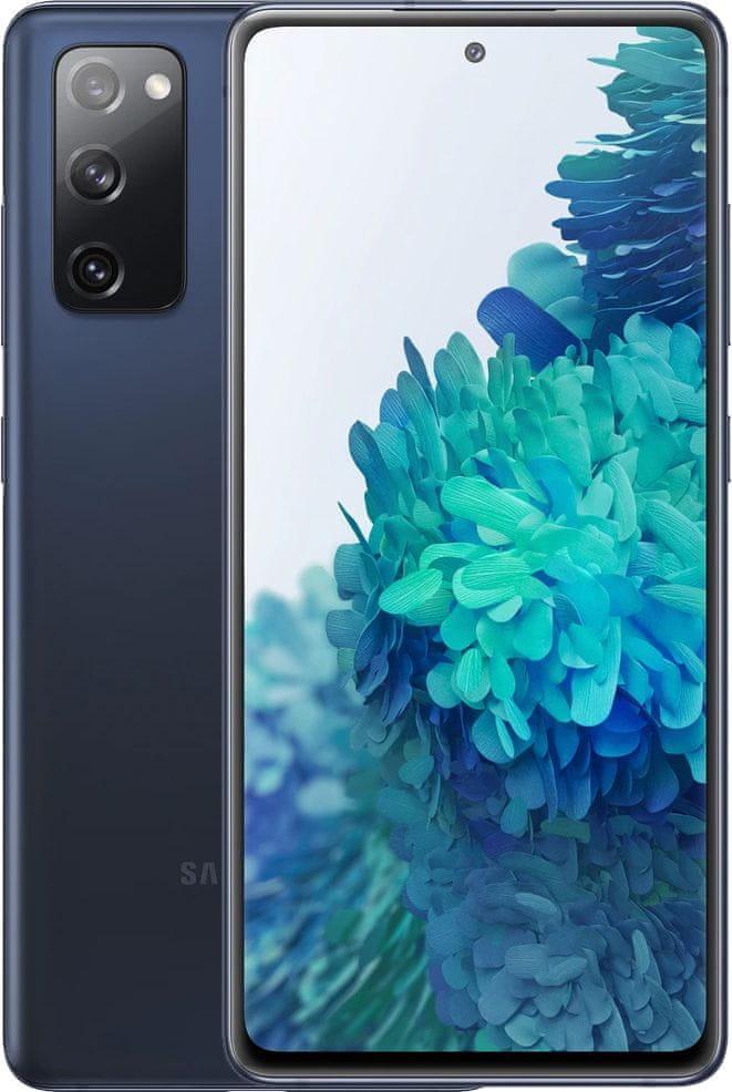 Samsung Galaxy S20 FE 5G, 8GB/256GB, Blue