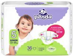 Panda Junior - á 36 ks