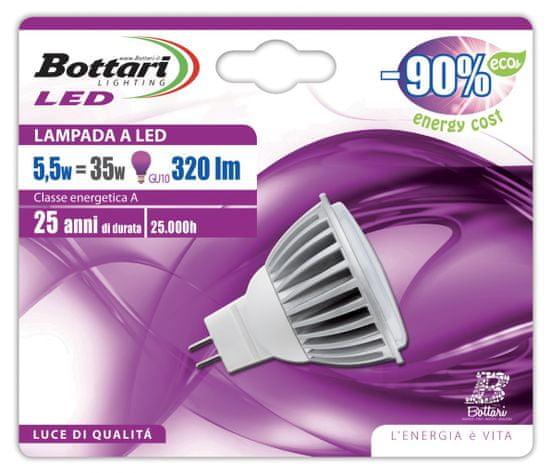Bottari LED žarulja, 5 W, GU10