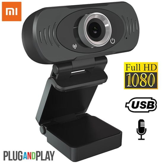 Xiaomi IMILAB W88S spletna kamera, Full HD, z mikrofonom