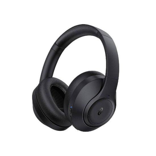 TaoTronics TT-BH055 Bluetooth naglavne slušalke, CVC 8.0, Active Noise Cancelling