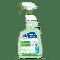 Sanitec GREEN POWER ECO Odmašťovač, 750 ml