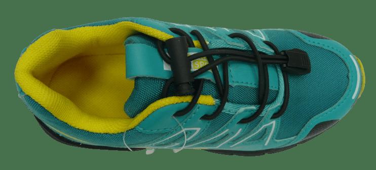 V+J dětská sportovní obuv 684009 Aqua 33 modrá