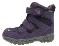 V+J 25900 Lila otroški gležnarji, 32, vijolični