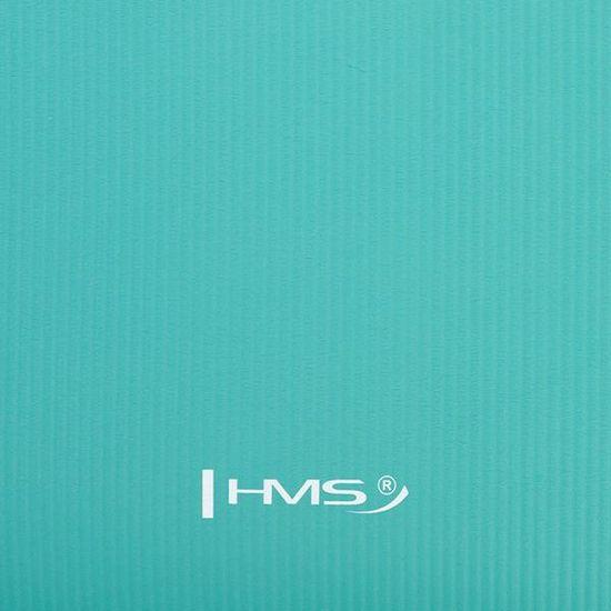 HMS podložka pro jógu YM04 zelená