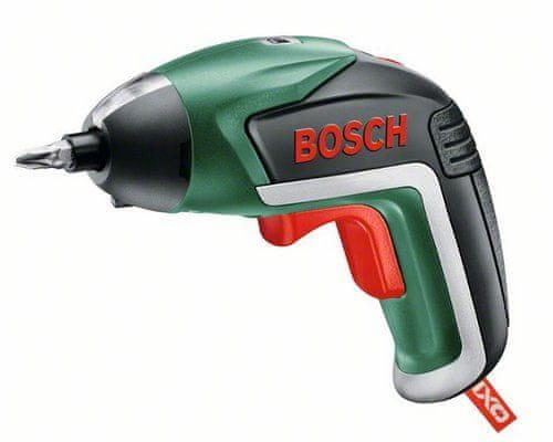 Bosch akum. Izvijač IXO V + Bitset (0.603.9A8.00S)