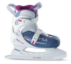FILA łyżwy J-One G Ice Hr White/Lightblue 31 - 35