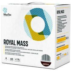 Royal Mass 6kg + šejkr ZDARMA - vanilka