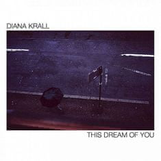 Krall Diana: This Dream Of You (2x LP) - LP