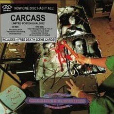 Carcass: Necroticism - Descanting The Insalubrious - LP