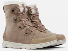 Sorel dámská zimní obuv Explorer Joan 36 hnědá