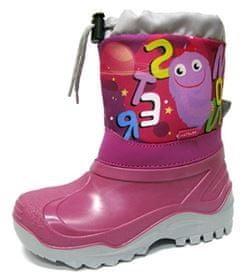 Ren But 22/32-468 zimske cipele za djevojčice