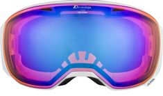 Alpina Sports Big Horn HM síszemüveg, fehér, A7207.8.15