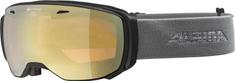 Alpina Sports Estetica QHM síszemüveg, fekete, A7245.8.32