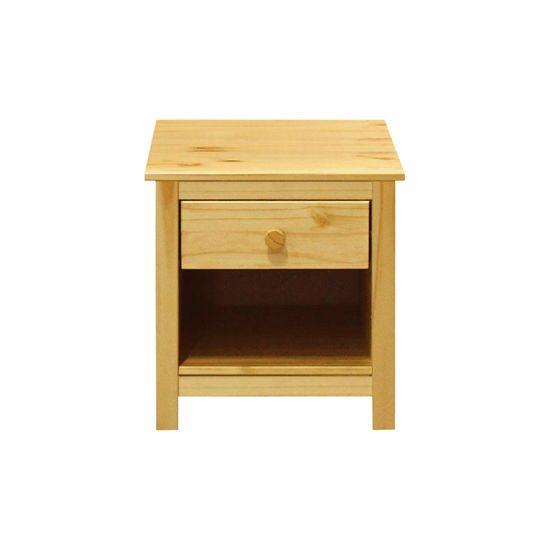 IDEA nábytok Nočný stolík TORINO