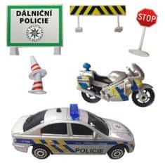 MaDe Policijski set