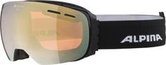 Alpina Sports Granby QHM síszemüveg, fekete, A7212.8.33