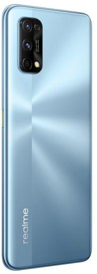 realme 7 Pro, 8GB / 128GB, Mirror Silver