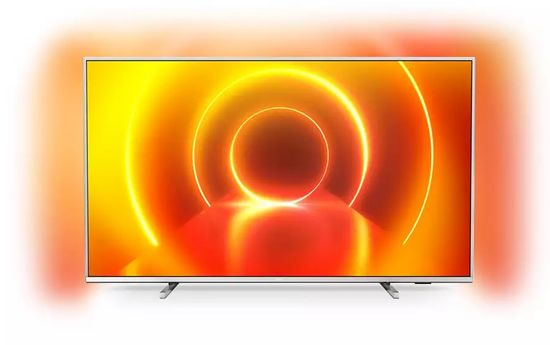 Philips 58PUS7855 4K UHD LED televizor, Ambilight, Smart TV