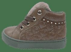 V+J lány magasszárú cipő 511890/B44, 20, rózsaszín