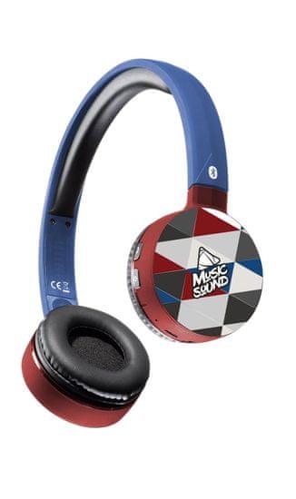 CellularLine MusicSound brezžične slušalke