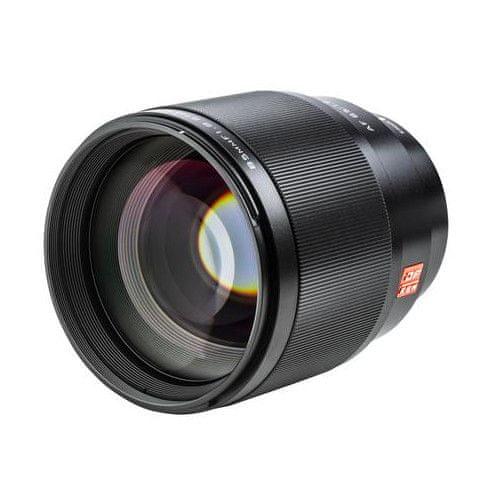 Viltrox Viltrox AF 85mm f/1.8 II XF STM ED IF objektív pre Fujifilm X-mount