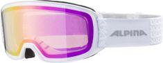 Alpina Sports síszemüveg Nakiska HM fehér, A7280.8.11