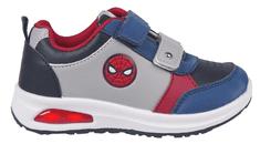 Disney otroški teniski Spiderman 2300004489, 24, rdeči