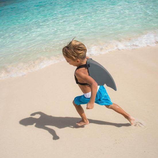 Fin Fun Ploutev žraločí hřbetní pro malé plavce