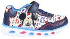 Disney otroški teniski Mickey Mouse 2300004625, 22, modri