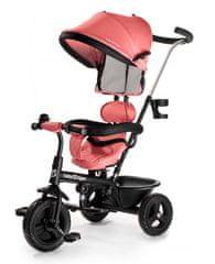 BABY TIGER rowerek trójkołowy FLY różowy