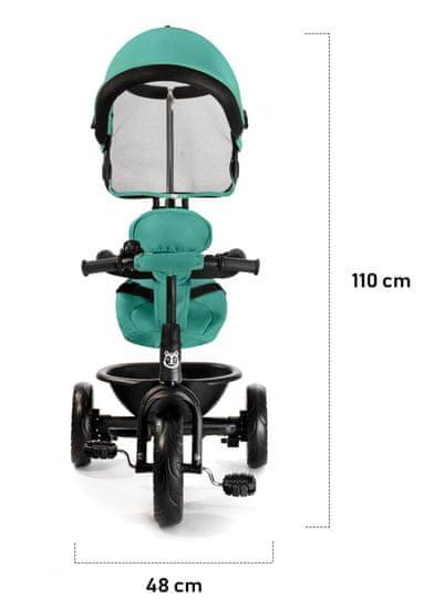 BABY TIGER rowerek trójkołowy FLY